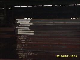 舞钢Q345容器板