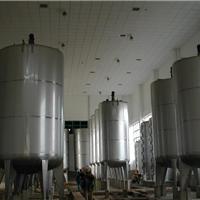供应优质不锈钢搅拌罐
