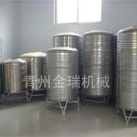 供应优质不锈钢储存罐