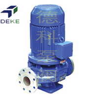 IHG型立式不锈钢化工离心泵