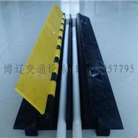 供应过车PVC线槽板-优质PVC护线板-电缆保护
