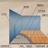 供应优质内蒙碳纤维电地暖
