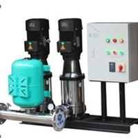 大连小区/工厂专用自来水加压供水设备原理