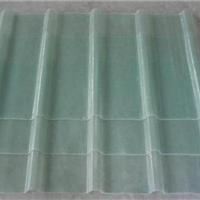 透明瓦森颢建材圆弧形顶用透明瓦