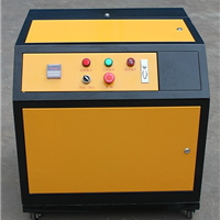供应高压喷雾降温设备 自动冷雾系统