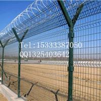 刺绳护栏网 监狱刺绳护栏网 机场护栏网