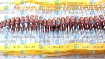 高压玻璃釉膜电阻-RI40