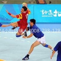 无锡博高厂家直销专业手球场地专用地胶