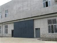厂房平移钢大门价格
