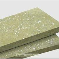 岩棉保温板 防水隔热板