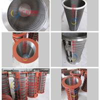 供应固液分离机用筛网筒 筛筒