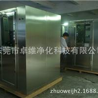 出口风淋室 CE风淋室 英文语音系统风淋室
