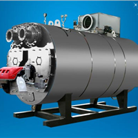 供应说说燃油锅炉的技术优势