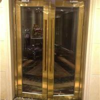 供应陕西防火玻璃门,钢质防火板玻璃门