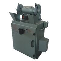 供应西湖滤板型砂轮机 滤板除尘式砂轮机