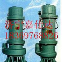 BQS(W)系列矿用隔爆型潜水排沙排污电泵