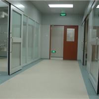 博高净化室专用耐污防尘PVC塑胶地板工程