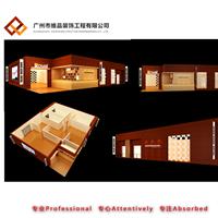 展台设计与搭建、室内策划与装修及形象策划