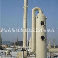 供应南昌环保废气处理设备