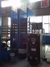 层压机导热油加热器 模板电加热导热油炉