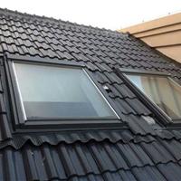 安日达斜屋顶天窗