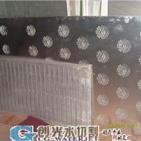 供应铝花护栏工艺 铝花加工