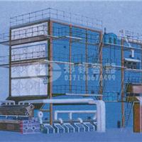 供应燃煤锅炉安全阀介绍