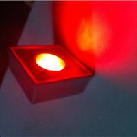 标准化的太阳能亮化模块