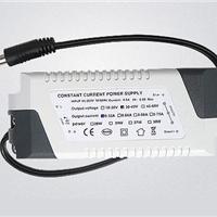 22-36W 无频闪面板灯驱动电源高稳定性