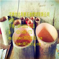 供应13cr不锈钢管13cr-L80石油油管