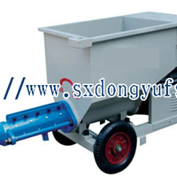 供应锚固回填加固灌浆用电动水泥灌浆泵