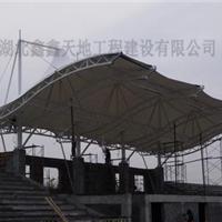 供应膜结构加油站,站台,候车室