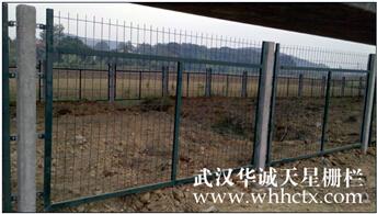 咸宁市【基坑临边防护栏】工地安全警示栏杆
