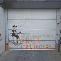 供应地下车库卷帘门,单车道地下车库卷帘门
