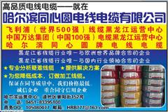 哈尔滨同心圆电线电缆有限公司