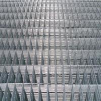 冷拔铁亮丝电焊网片