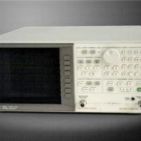 8752C网络分析仪8752C报价8752C价格