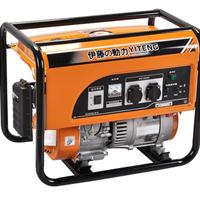 供应5千瓦电启动汽油发电机