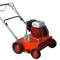供应起草皮机,草坪打孔机,梳草机,割草机