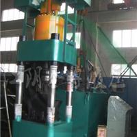 促销江阴铜屑液压压块机压块机厂家