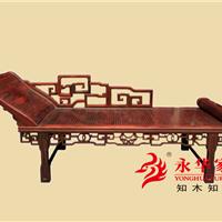 红木家具品牌广东红木家具古典红木大床报价
