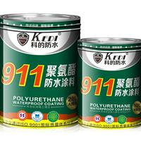 供应911聚氨酯防水涂料批发价格