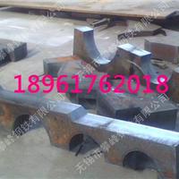 杭州16Mn钢板零割异型件