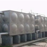 供应郴州不锈钢生活水箱