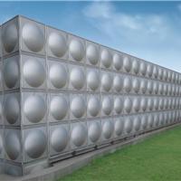 供应永州不锈钢生活水箱