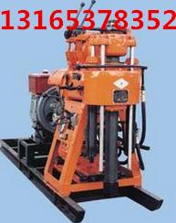 供应河南HZ-180YG水井钻机 品牌价格