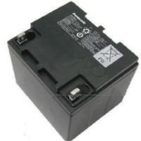 松下蓄电池12V65AH
