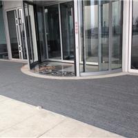 威海生产铝合金防尘地垫铝合金除尘垫