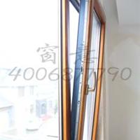 供应无锡铝木窗