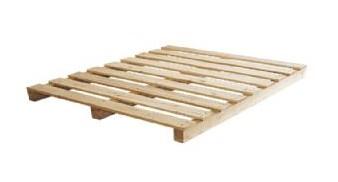 供应青岛木托盘材料